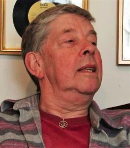 Jón Kr. Ólafsson