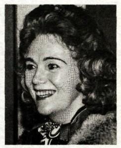 Nanna Egilsdóttir