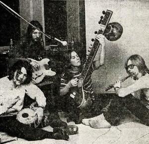 Náttúra 1970