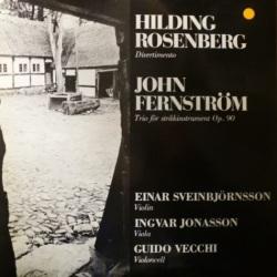 einar-sveinbjornsson-ingvar-jonasson-og-guido-vecchi-hilding-rosenberg-ogjohn-fernstrom