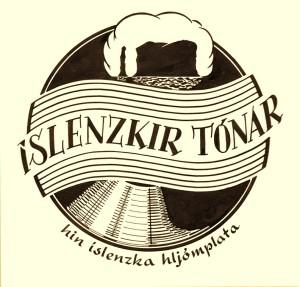 islenskir-tonar-logo