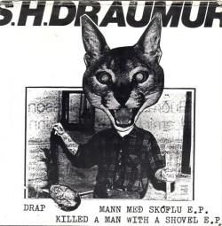 sh-draumur-drap-mann-med-skoflu-ep