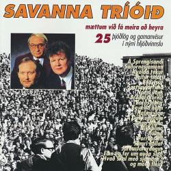 savanna-trioid-maettum-vid-fa-meira-ad-heyra1
